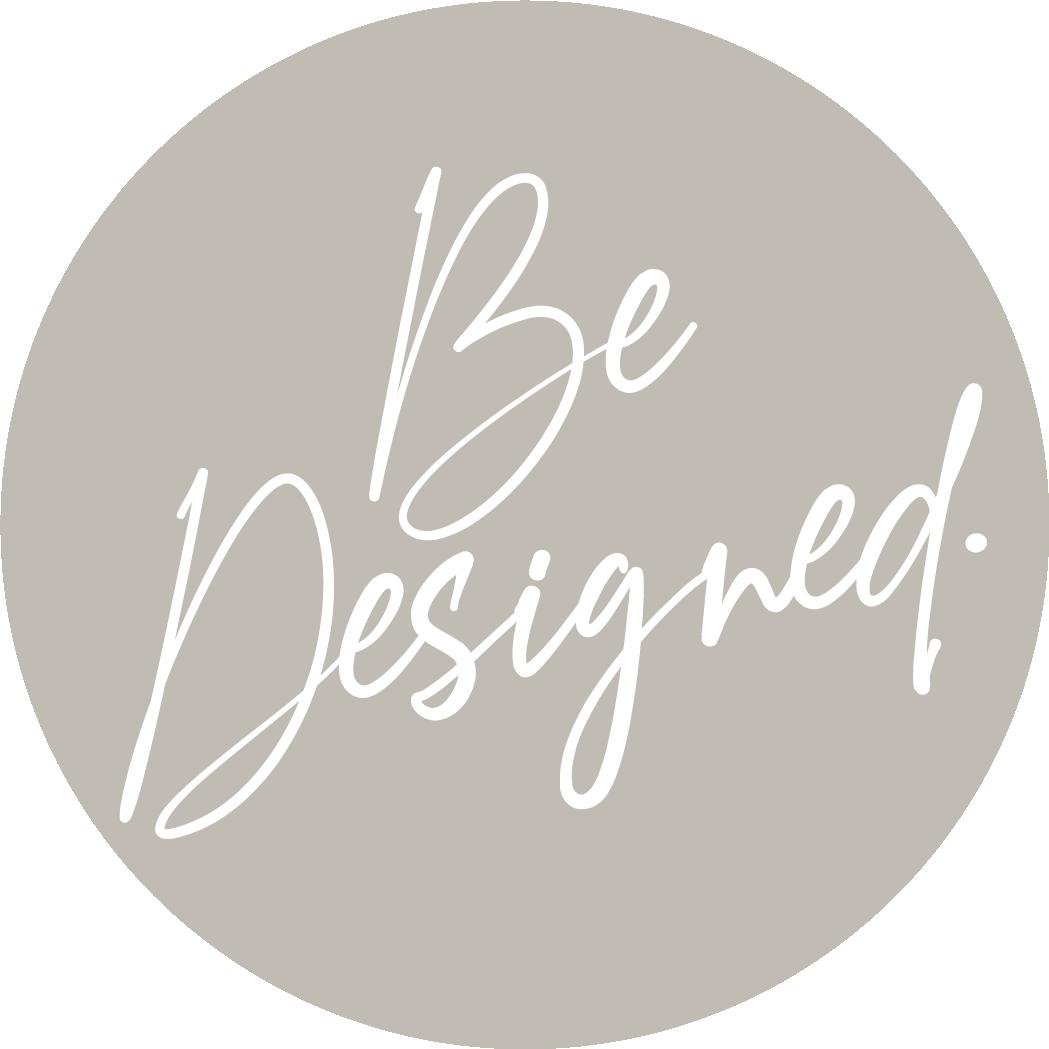 Be-Designed